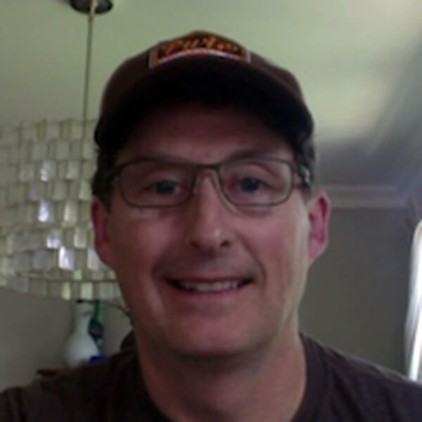 Chris Cox, MD