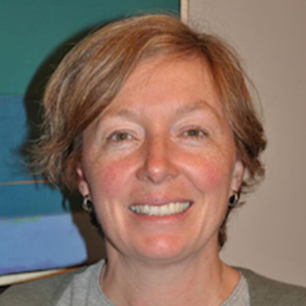 Maria Graham, BSc, MLA