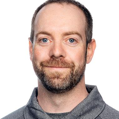 Dan Boudreau, MD