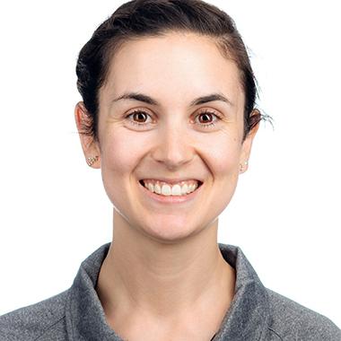 Natasha Caminsky, MD